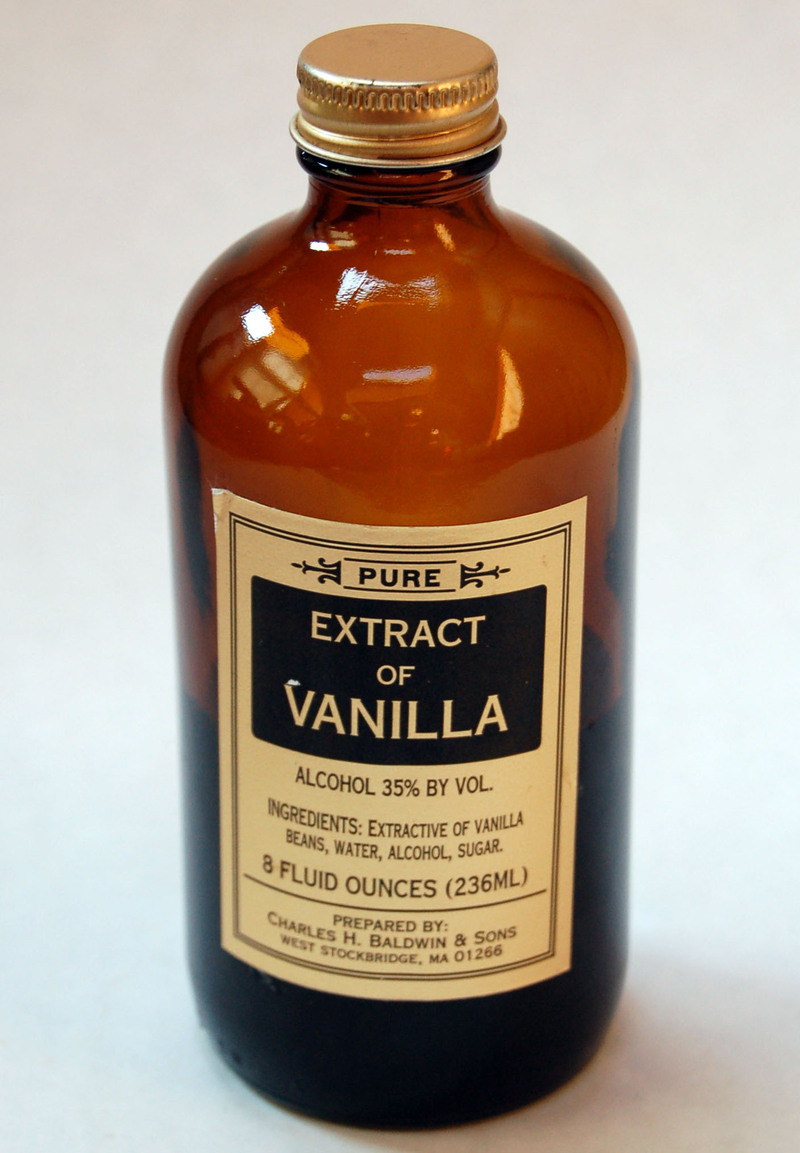 The Healing Kitchen: How to make your own vanilla extract