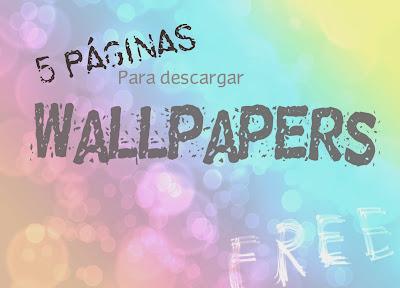 wallpapers gratis