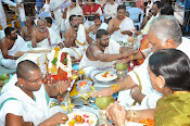 Mrutyunjaya Yagam at Film Nagar Temple-thumbnail-16