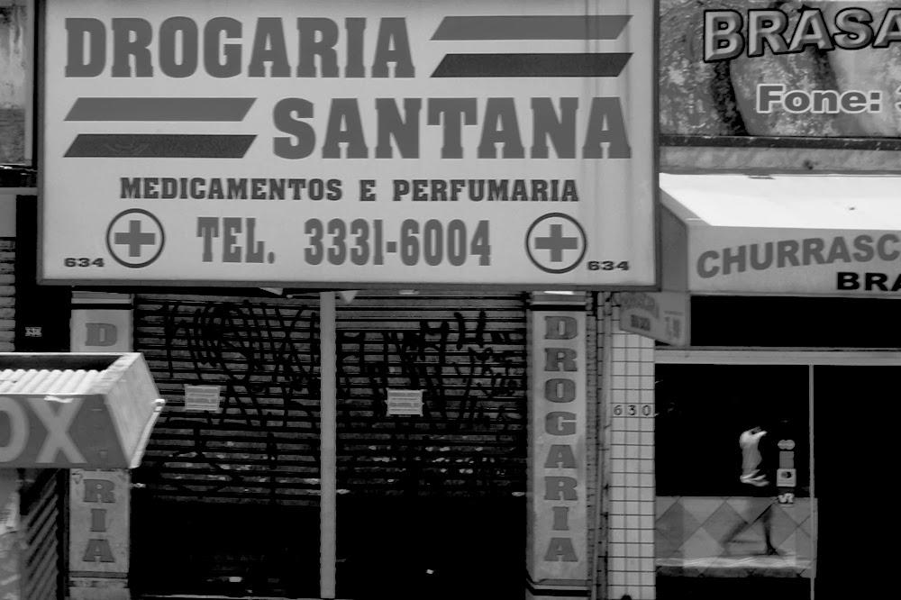 São Paulo - Medicamentos e Perfumária