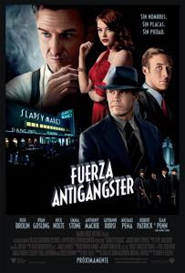 Fuerza Antigangster HD