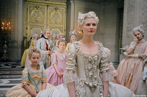 Here Is Marie Antoi Te In The  Marie Antoi Te  Movie