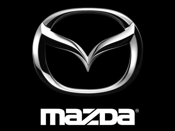 Mazda Logo Wallpaper Car Logo