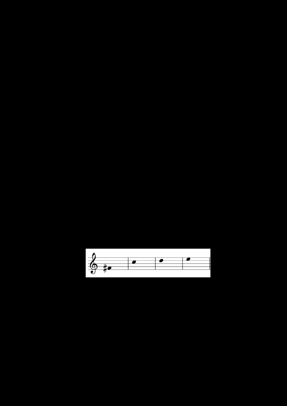 Blog De Musica Del Ceip Milenario De La Lengua Castellana Partitura Jingle Bells Para Flauta