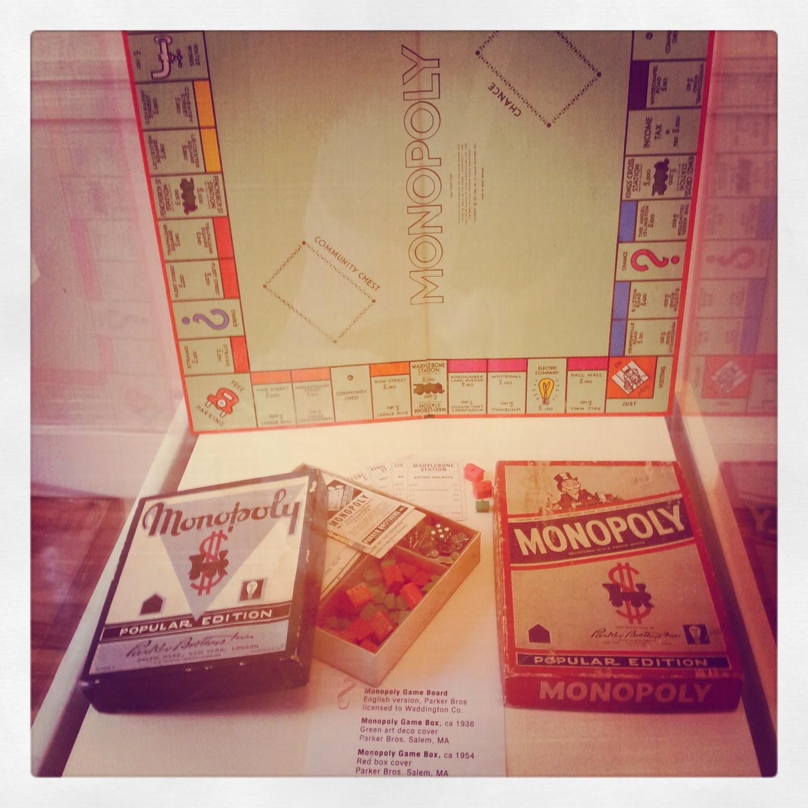 Monopoly, Salem