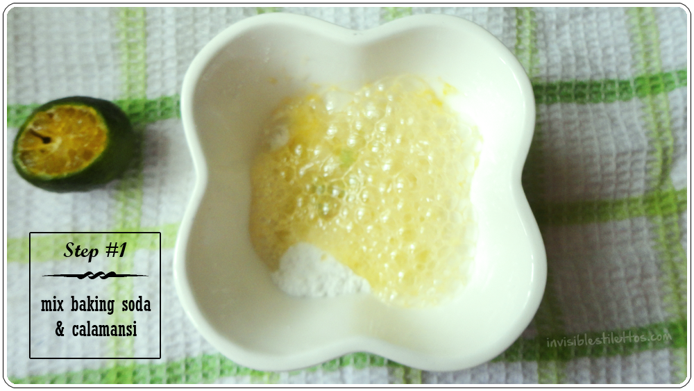 Honey Baking Soda Facial Mask
