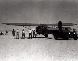 بدايه اكتشافات البترول في الجزيره العربيه 1934.jpg
