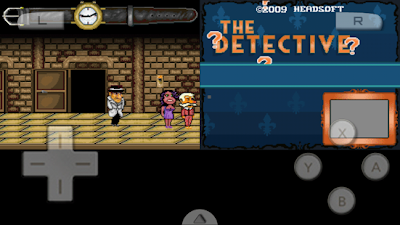 DraStic DS Emulator Free Download