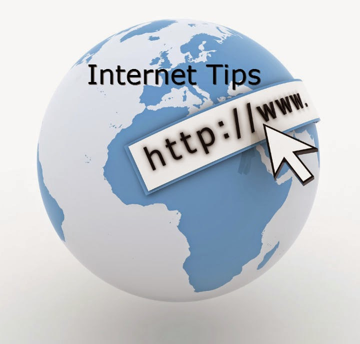 internet tips for smart browsing