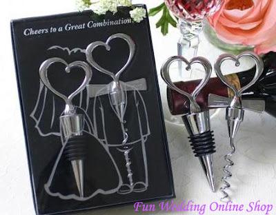 Unique Wedding Souvenir