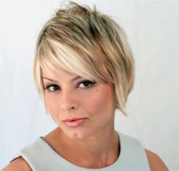 Cute Super Short Haircuts