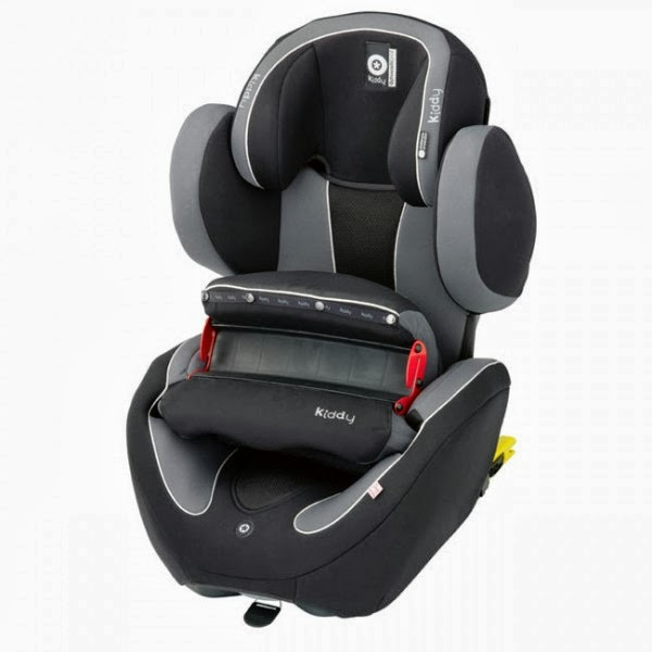 Paranenesynenas silla de auto grupo 1 phoenixfix pro 2 de kiddy - Comparativa sillas de coche ...