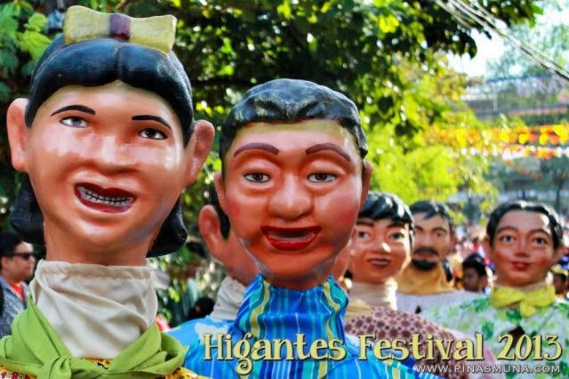 Angono Higantes Festival 2013