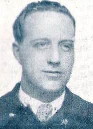 El ajedrecista Plácido Soler