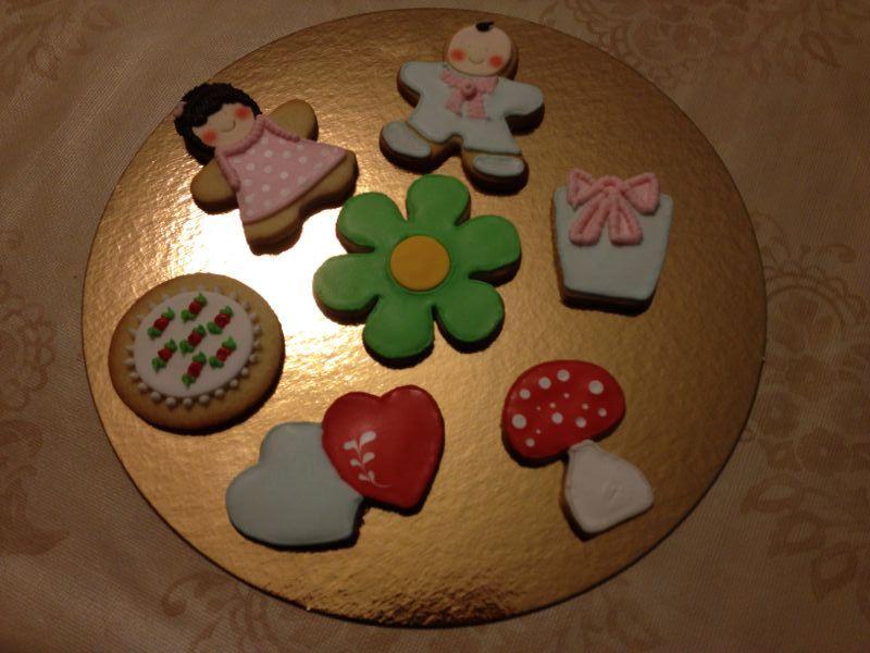Decoraciones galletas masmelos san valentin galletas en - Decoraciones san valentin ...