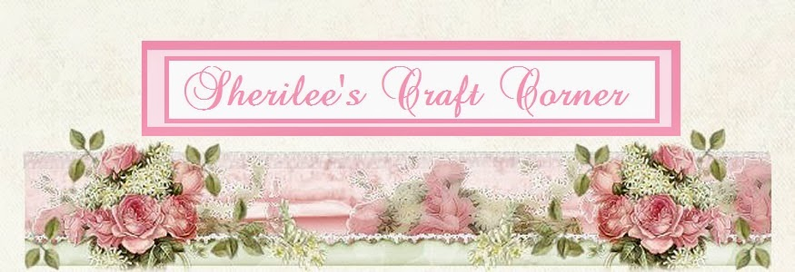 Sherilee's Cards and Scrapbook Crafts
