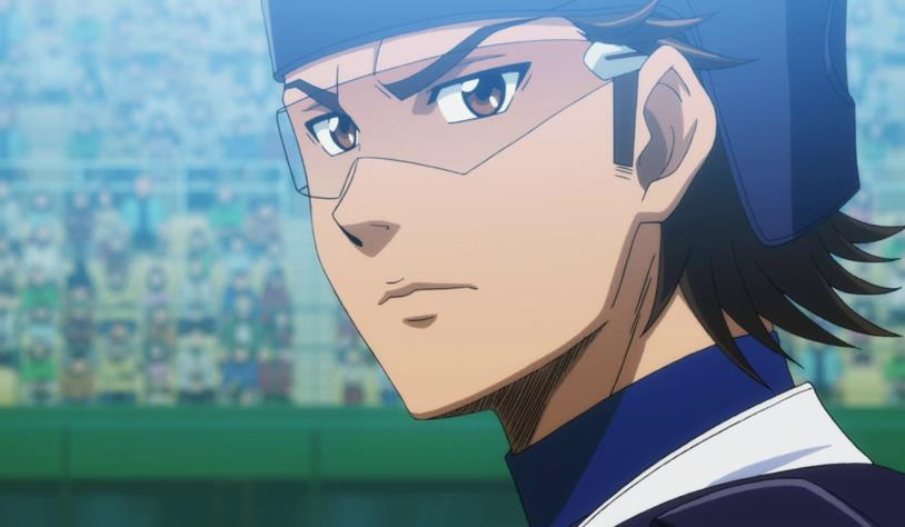 Diamond no Ace Season 2 Episode 14 Subtitle Indonesia