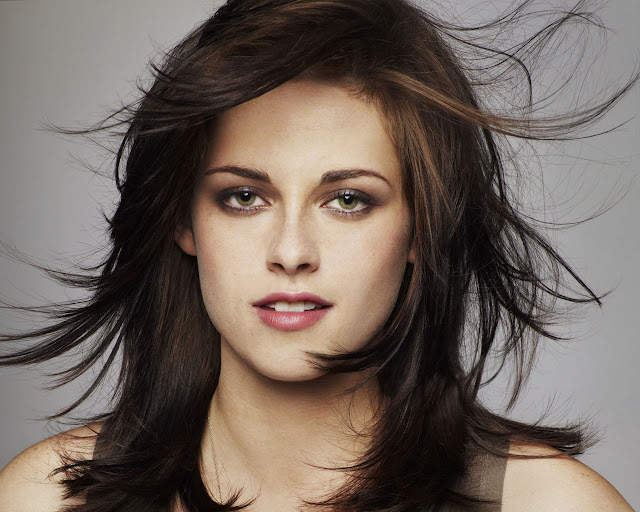 The World's Highest Paid Actresses No. Kristen Stewart - Pics 3