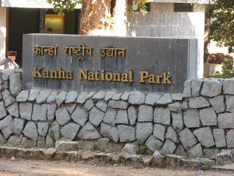History Of Kanha National Park