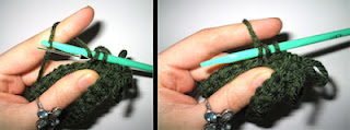 Cara membuat dc bulu