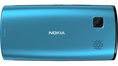 best Nokia 500