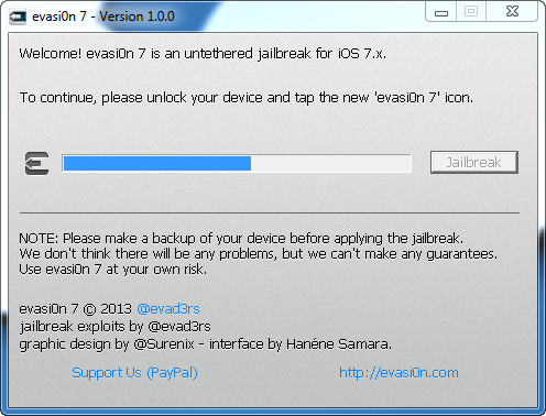 Continue please unlock your device
