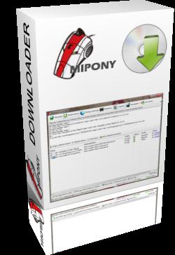 Mipony 2.5.5 DB168