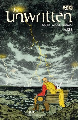 2011 Comic Books: Arion's Achievement Awards