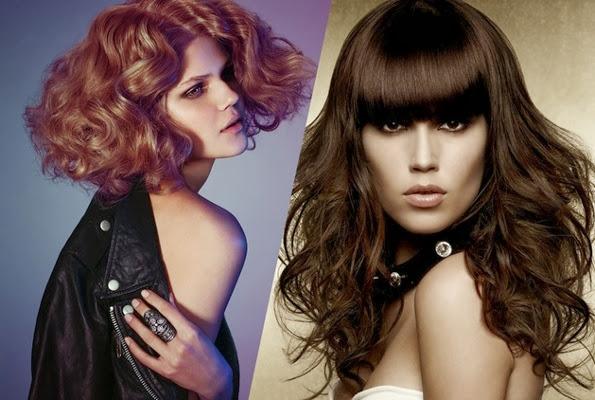 Mejores peinados para el cabello naturalmente rizado