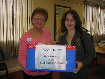 """""""Adopt Todd"""""""