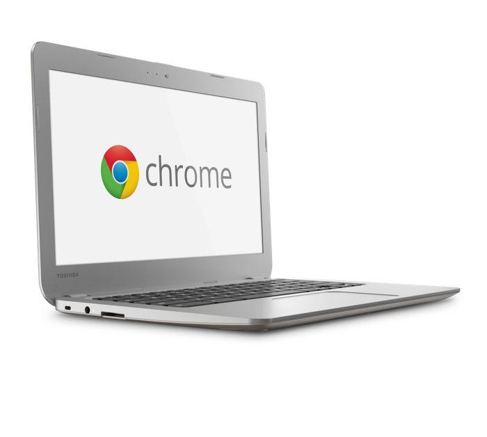 Spesifikasi dan Harga Laptop Toshiba Chromebook 13