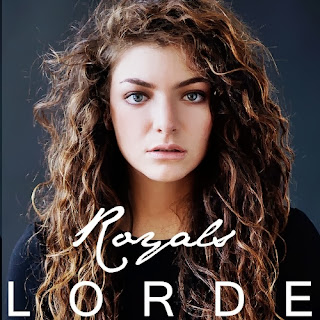 Lorde - Royals Lirik dan Video