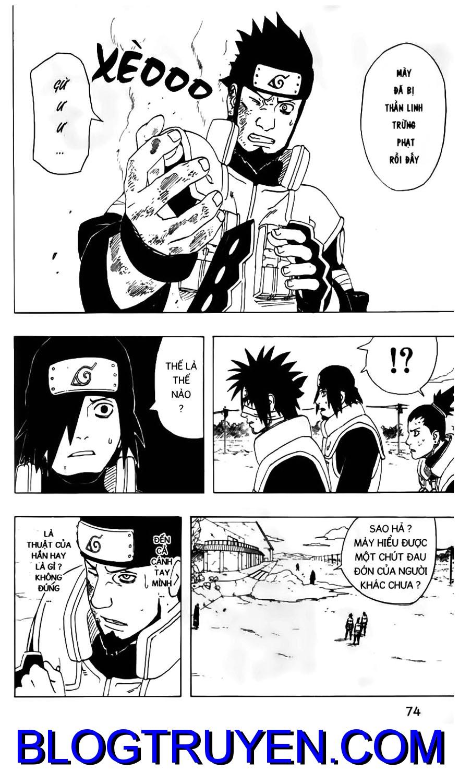 Naruto - Chapter 323 - Pic 17