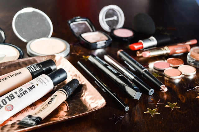 Top Beauty Blogger Products of 2015