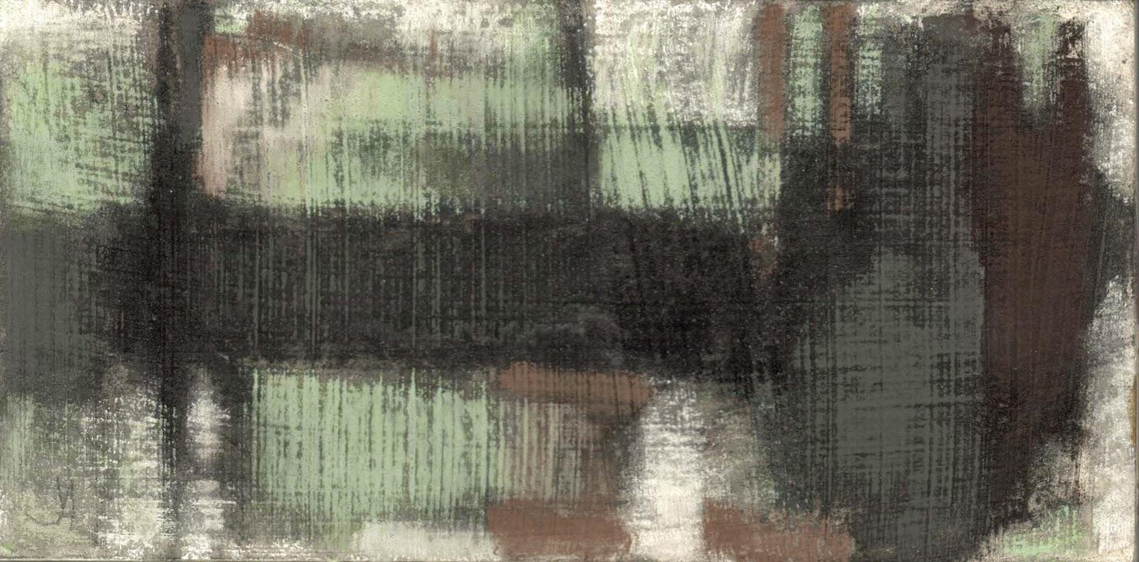 smokestacks original abstract pastel drawing painting artist janine aykens