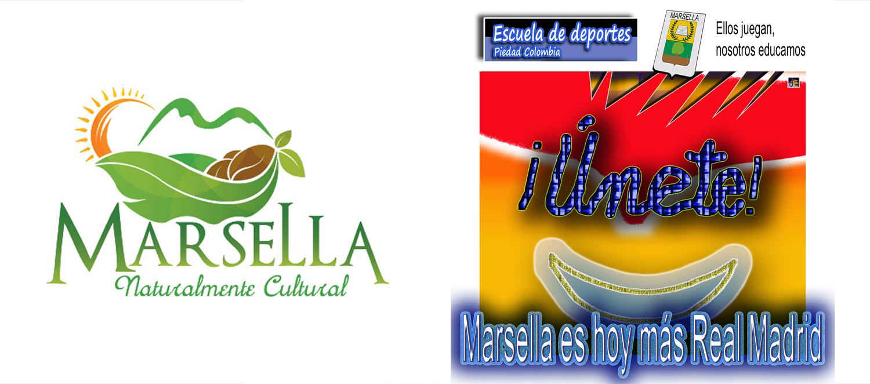 Marsella, ¡únete!