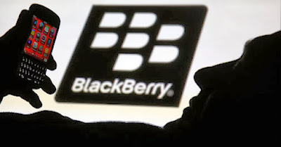 John Chen CEO of Blackberry to receive a mega offer