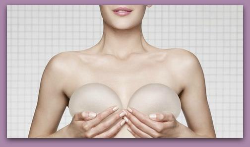 Protesis mamarias