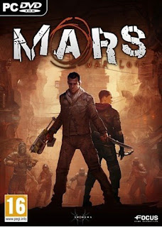 Mars War Logs 2013 Full