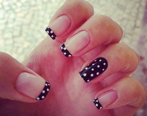 5 Nail Design To Inspire You