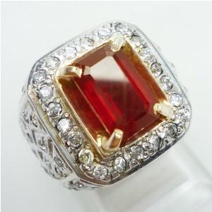 batu permata ruby biasa disebut batu permata ruby rubi merah delima ...
