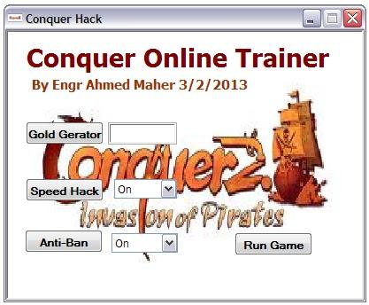 شفرات Games Hackes