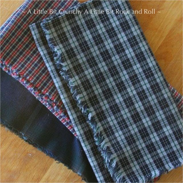 A Little Bit Crunchy A Little Bit Rock and Roll: DIY No-Sew Cloth ...