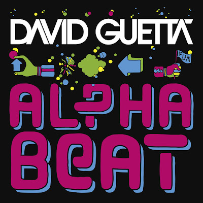 Photo David Guetta - The Alphabeat Picture & Image