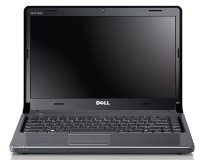 Notebook da Dell - 400x312