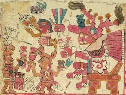 Códices del INAH