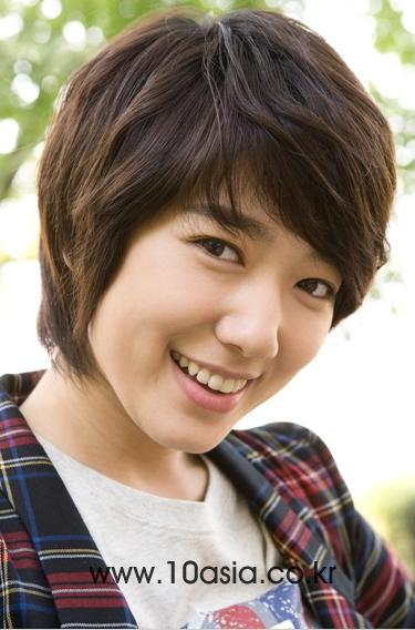 Wulan Blog - Gaya rambut pendek ala korea