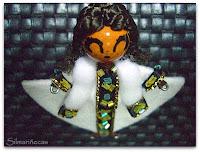 Broche Silmariñecas para Fabulosa_Etiopia-