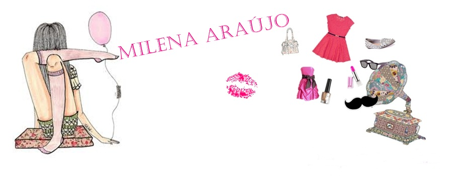 Milena Araújo