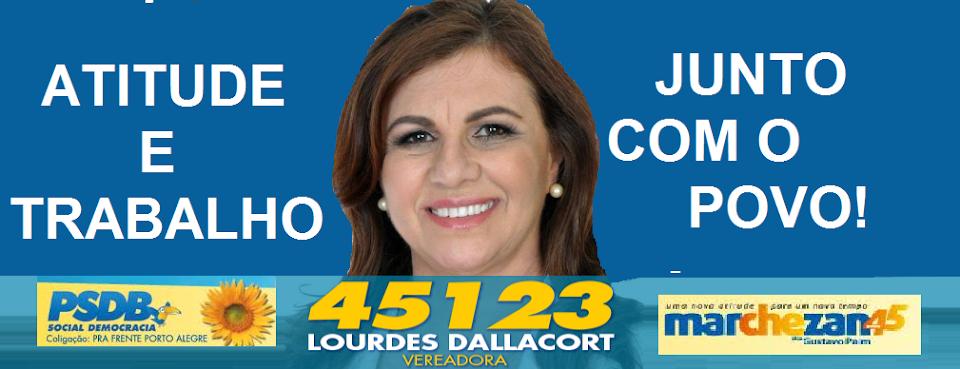 Lourdes Dallacort